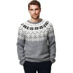 maglia-girocollo-alpaca-jacquard-gant-uomo