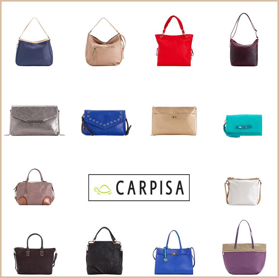 selezione mondiale di cerca genuino prima i clienti Borse Donna Carpisa