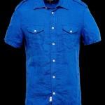 camicia-blauer-uomo-manica-corta