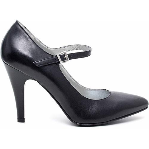 Nero giardini scarpe - Decollete nere nero giardini ...