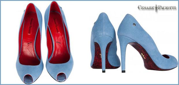 Cesare Paciotti eleganti scarpe collezione ff439765883