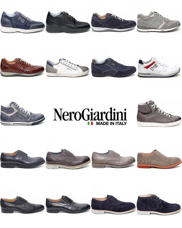 Nero giardini scarpe 2015 - Scarpe invernali uomo nero giardini ...