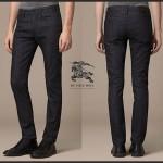 jeans-uomo-burberry-aderenti