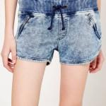 pantaloncini squeak pepe jeans