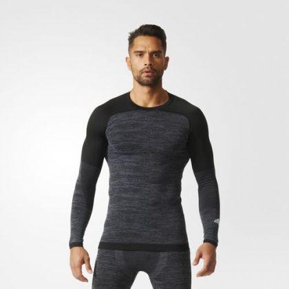 T-shirt-Techfit-Primeknit-Base-Layer