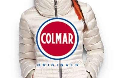 immagini dettagliate marchio popolare qualità affidabile 2015 Inverno 16 Autunno Piumini Colmar Donna Ac35jSLq4R