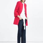 giacca donna zara
